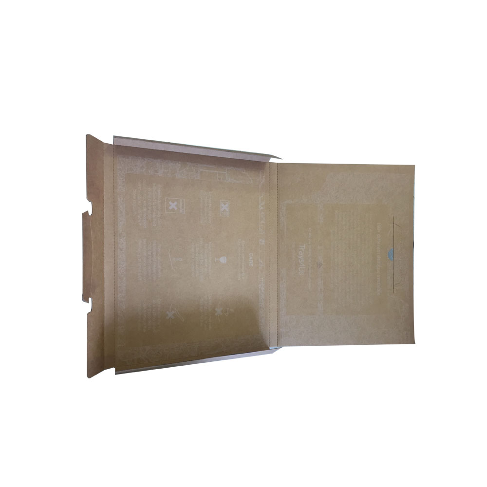 WATER PROOF HARD CORRUGATED FOR MAILING BOX