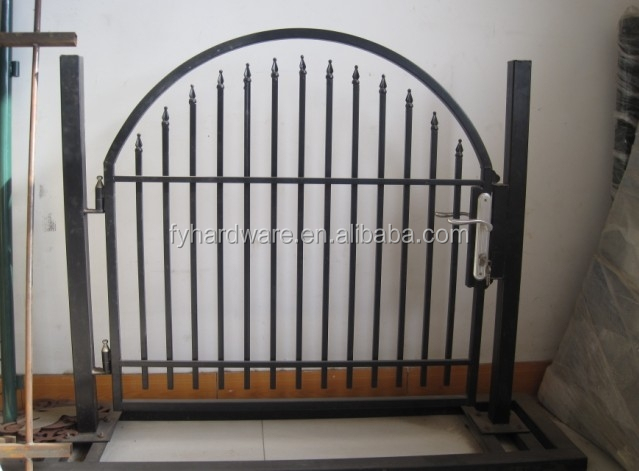 Iron Powder Coated Lowes Iron Garden Gates Buy Gates Garden