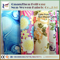 Bulk Cheap Non Woven Wallpaper For Printting