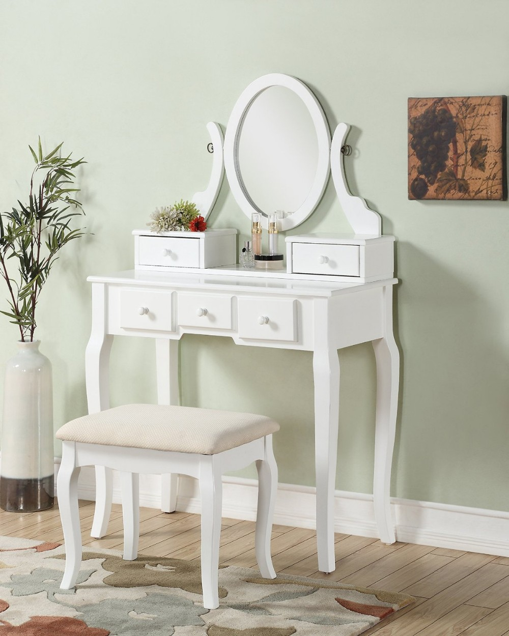 Modern dresser with mirror and chair - China Modern Mirror Dresser China Modern Mirror Dresser Manufacturers And Suppliers On Alibaba Com