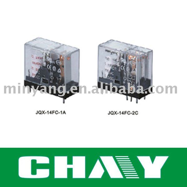 JQX-14FC Power eletromagnetic relay