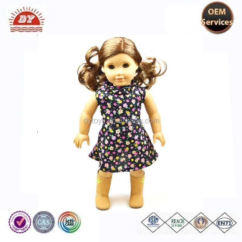 "hot sale wholesale 18"" doll accessories"