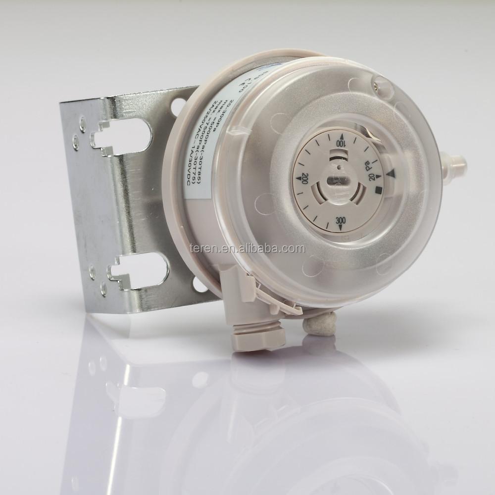 Gas interruptor de presi n diferencial ajuste el - Interruptor diferencial precio ...