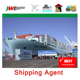40ft shipping container Cheap and best Ddp Forwarder From China to Saudi Arabia/South Africa/Uk Sea Freight China To Usa
