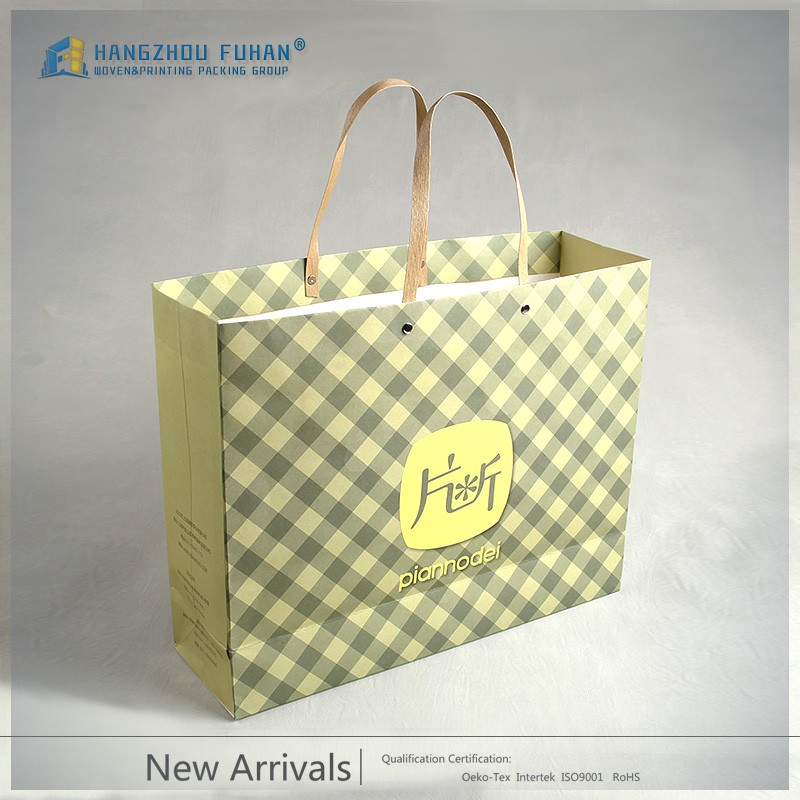 Wholesale Customized Wedding Favors Paper Packaging Bag For Birthday
