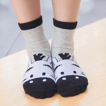 1 9 Years 10Pairs Cotton New Born Baby Socks Short Socks Girls and Boys LD789