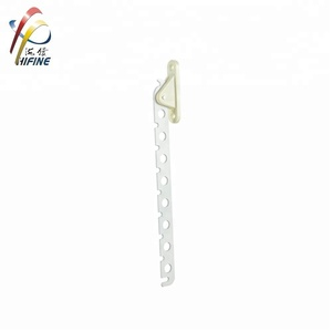 hot sale home storage closet hanging bracket