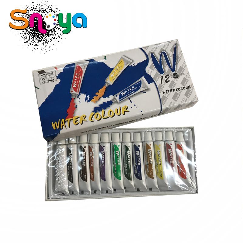 طلاء أكريليك liquitex غير سام يُباع بالجملة من 12 لونًا