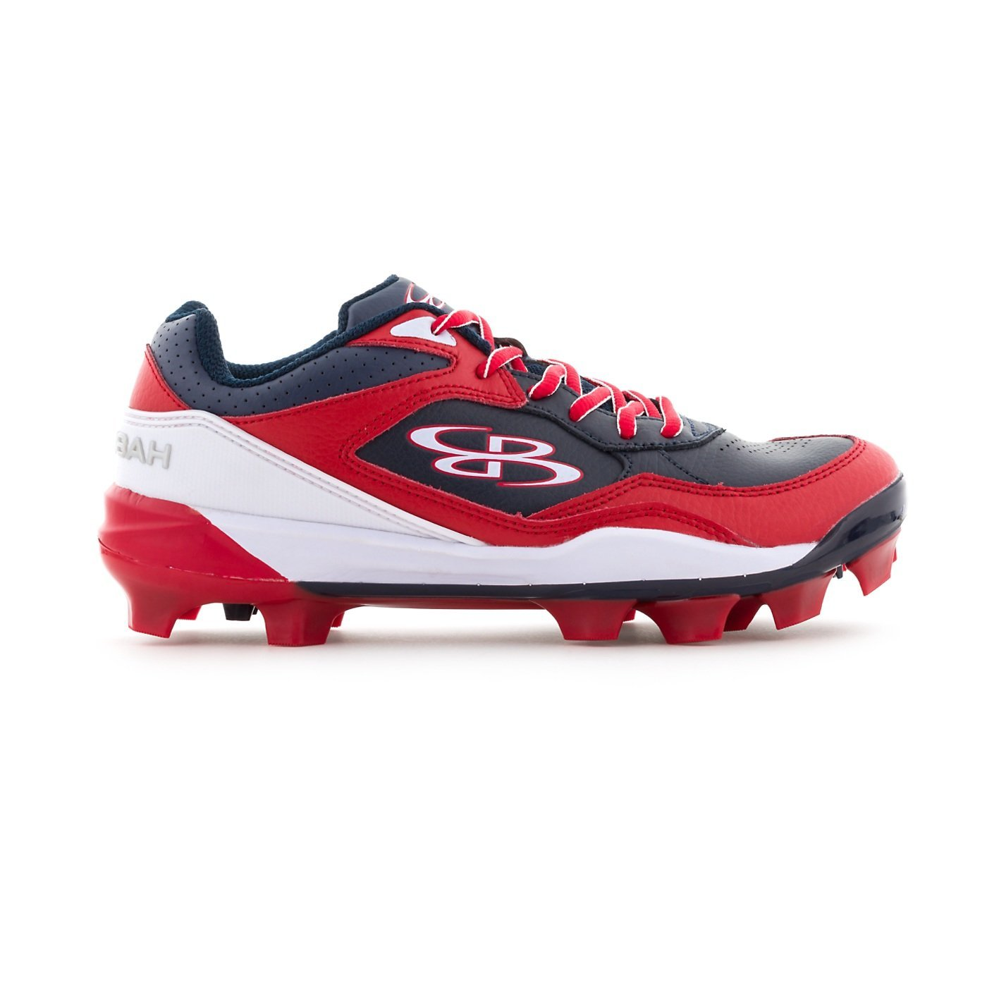 a280a2cd28e2 Get Quotations · Boombah Women s Endura Molded Cleats - 18 Color Options -  Multiple Sizes