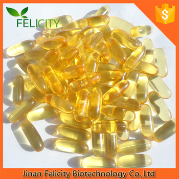 Collagen And Omega 369 Fish Oil Capsules
