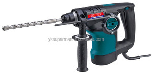 Electric tool hammer type HR2810 28mm positive and inverse function 3 hammer