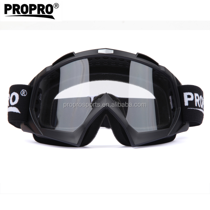 PROPRO high quality quad bike pocket bike hiking goggles