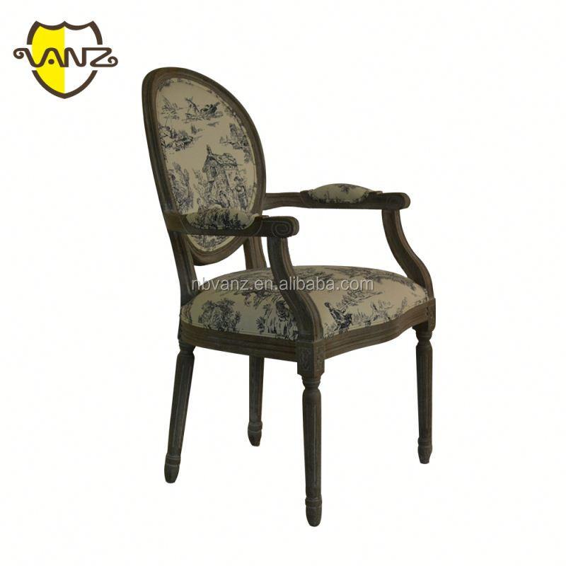 Nouveau style restaurant meubles noir mat r plique en for Chaise style industrielle