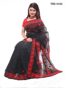f26814280f2 Tangail Saree, Tangail Saree Suppliers and Manufacturers at Alibaba.com