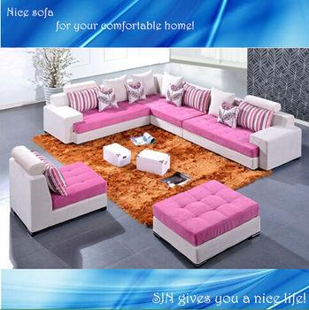 Morden Home Sofa Set S8519, View home sofa set, Buks Product Details ...
