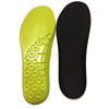 Sneakers shoes 2016 accessory Flexible Sport Material PU foam Cushion Insole