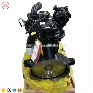 L Series Diesel Engine 220HP-360HP 6L8.9 Engine