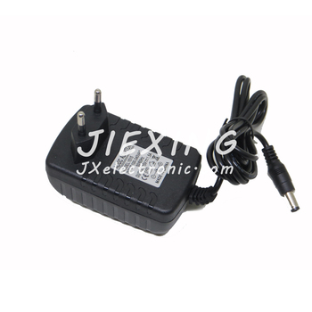 AC/DC Adaptor 15V 1.5A With DC plug 5.5*2.1mm Euro plug good quality