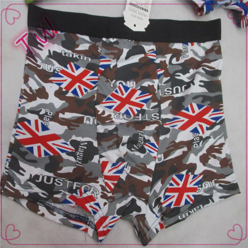 bulk high quality custom made mens underwear womens cotton panties for men Boxers & Briefs