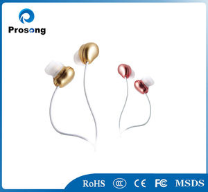 Attractive style welcomed lady gaga earphone