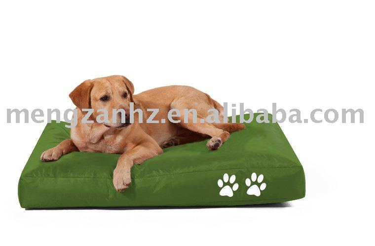 MZ013 Ped bed for indoor and outdoor use