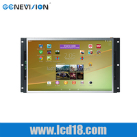 Touch screen TFT color 17
