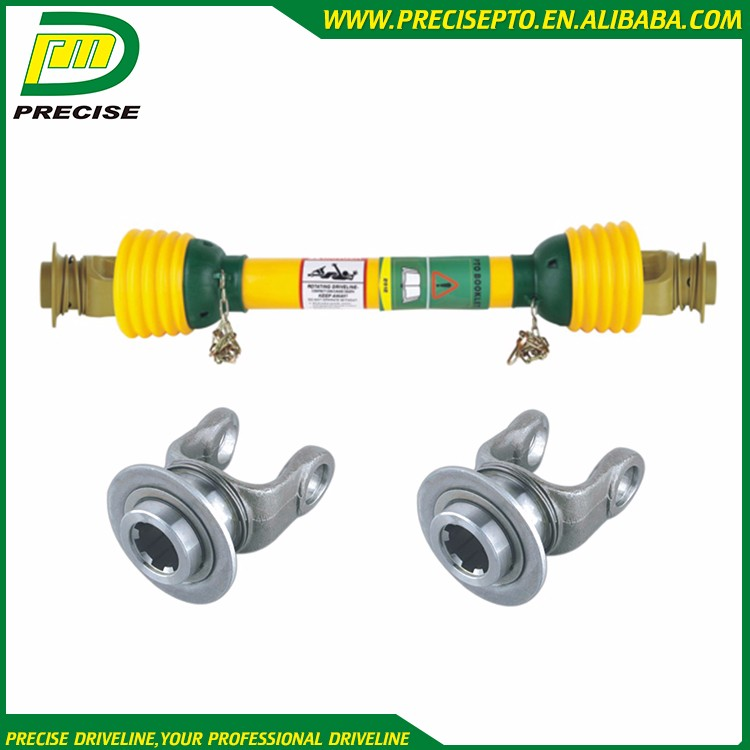 Tractor Drive Shaft Parts : Heavy truck tractor parts cardan pto drive shaft