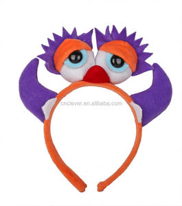 Cute Cartoon Bird Animal Headband,Cosplay Hairband Animal Party Headband