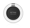 New promotion gift NEW Qi stand Wireless charger qi wireless charger for samsung galaxy j5