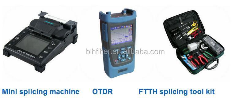 Eloik Alk-88 Portable Fiber Fusion Splicer,Fiber Fusion Splicing ...