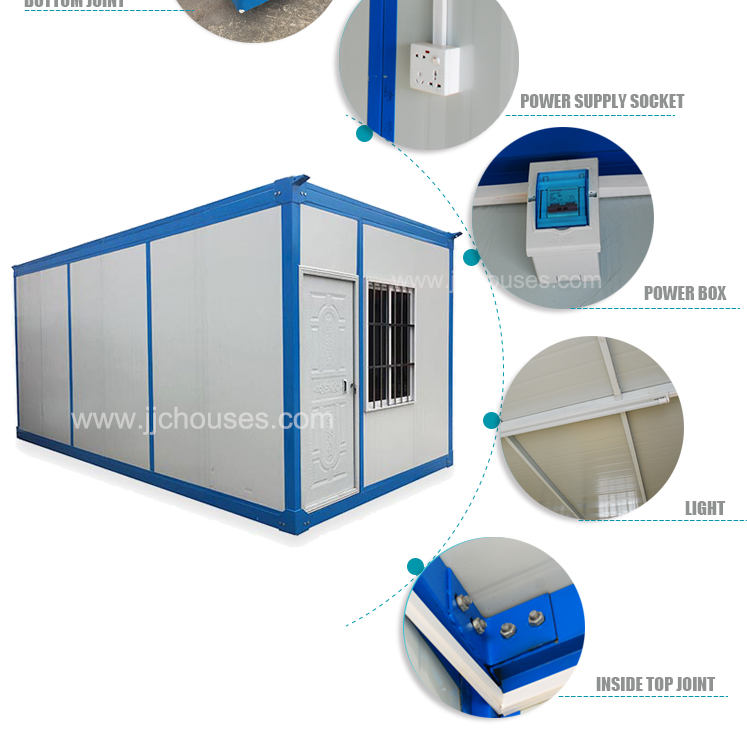 container house - Only 1449 USD detachable container house