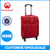 Strong and fashionable Soft trolley luggages bag