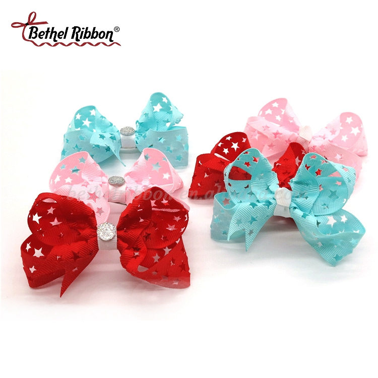 3 Inch Grosgrain Jo Jo Cheerleading Hair Bow