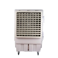 Plastic water cooler air conditioner in industrial air conditioners