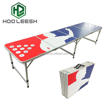 Custom Print Official Beer Pong Table