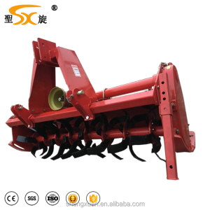 Factory directly supply tractor attachments tractor implement rotary hoe