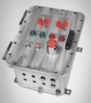 Eexd Exd Explosion Proof Junction Box Ejbx Series Enclosures - Buy  Stainless Steel Enclosures Product on Alibaba com