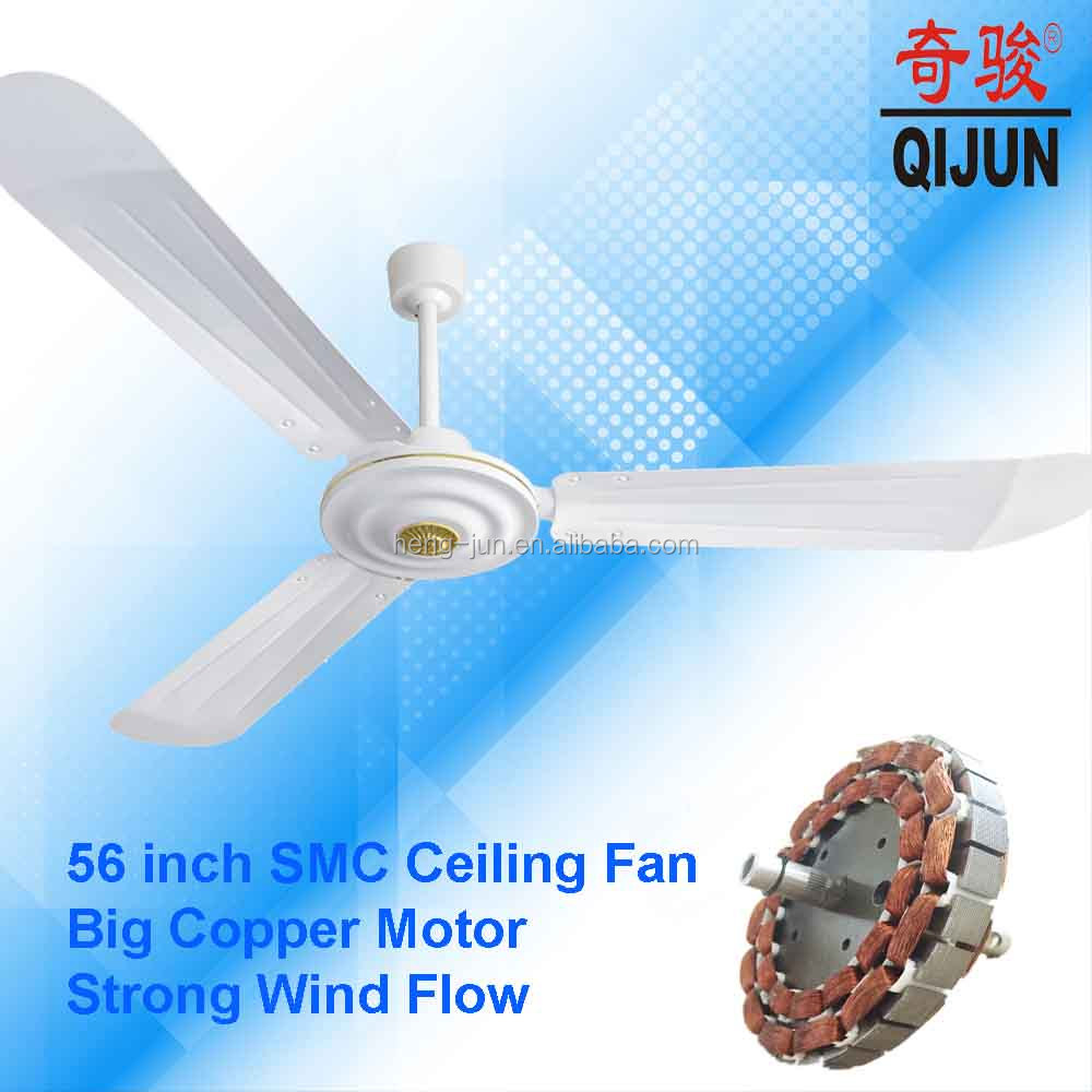Quiet ceiling hunter 44 ceiling fan what size for What size fan do i need