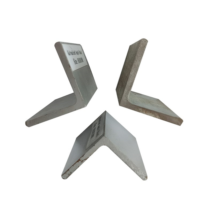 steel bar angle iron v shaped angle steel bar