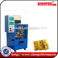 tea brick automatic food vacuum packing machine