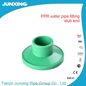 20mm to 200mm ppr stub end ppr pipe flange