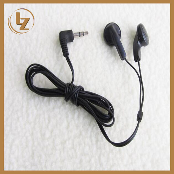 In-Ear Wired Aviation Headsets for Airplane/Tourist Bus