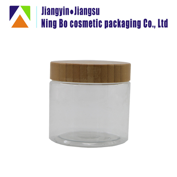Custom Bamboo Jars In Stock Small Quantity Available Engrave Logo Cream Jar  All Size Bamboo Wood Jar Cosmetic - Buy Bamboo Wood Jar,Custom Bamboo