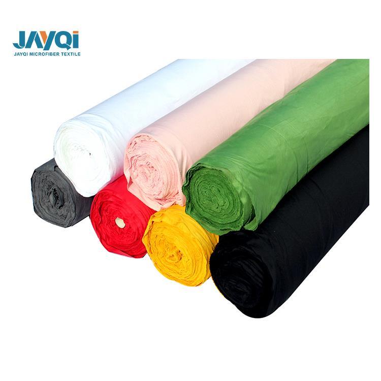 थोक Microfiber कपड़े में रोल, 80% पॉलिएस्टर और 20% पॉलियामाइड Microfiber दो पक्ष साबर तौलिया कपड़े