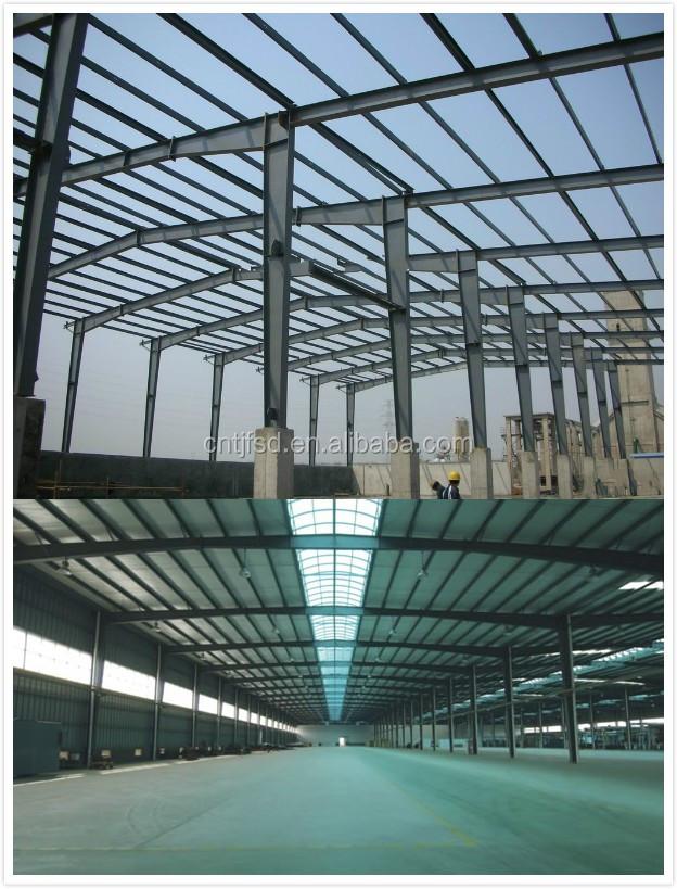 H section steel column type beam price