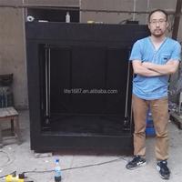 Metal Frame Large FDM 3D Printer Max Print Size 1000x1000X1000 mm