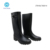 Non-Slip Black Working Rain Boot women Boot