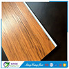 Uv coating Factory price waterproof pvc click flooring tile