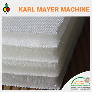 3d air mesh spacer fabric for mattress with oeko-tex