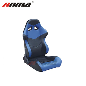 Racing car bucket seats racing simulator seat